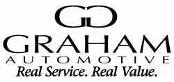 Graham Automotive logo